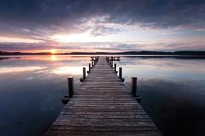 Ferienwohnung an der Ostsee mit Meerblick garantiert romantische Flitterwochen