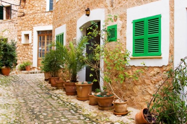 Luxusferienhaus auf Mallorca ist wie geschaffen für die Hochzeitsreise